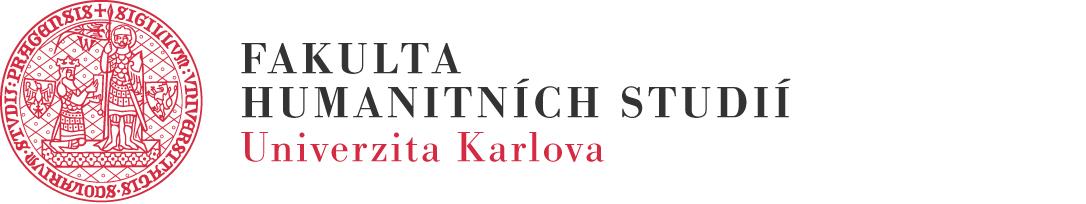 Fakulta humanitních studií Univerzity Karlovy