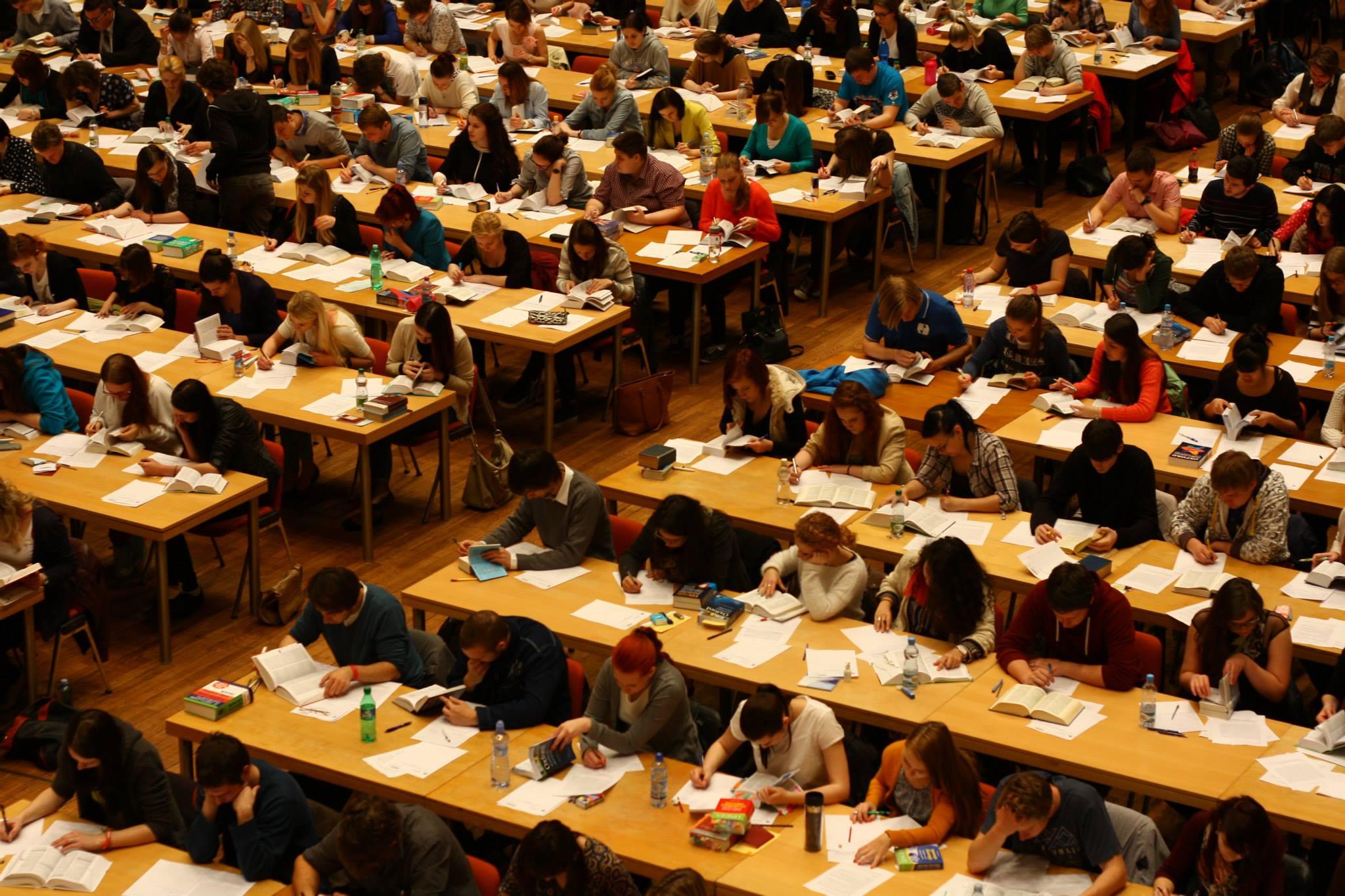 Image result for přijímací zkoušky